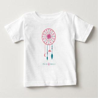 """Camiseta Para Bebê De """"t-shirt Paia Maui"""""""
