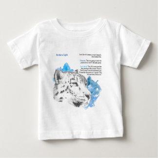 Camiseta Para Bebê Demónio de Stelmaria - de Asriel de seu material