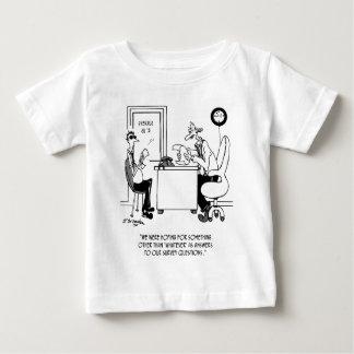 Camiseta Para Bebê Desenhos animados 7990 da avaliação