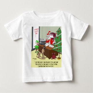 Camiseta Para Bebê Desenhos animados 9532 do imposto