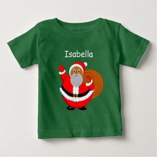 Camiseta Para Bebê Desenhos animados modernos do divertimento de um
