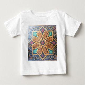 Camiseta Para Bebê Design #1 de Alhambra
