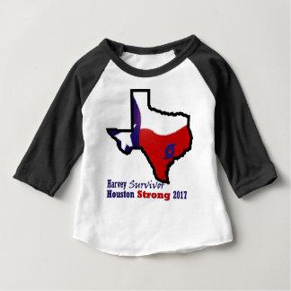 Camiseta Para Bebê Design 3 de Harvey