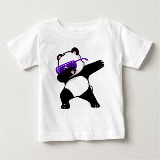 Camiseta Para Bebê design de toque ligeiro da cerveja legal
