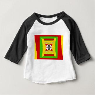 Camiseta Para Bebê Design surpreendente bonito de Hakuna Matata