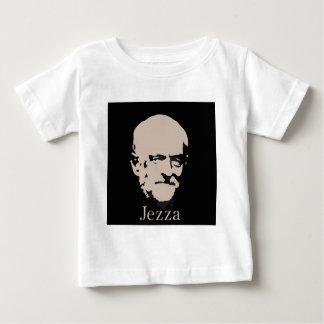 Camiseta Para Bebê Design/trabalhos de arte de Jezza