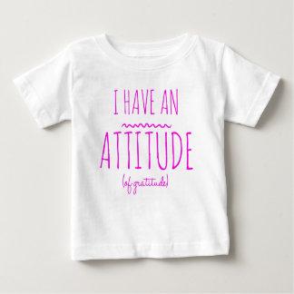 Camiseta Para Bebê Desintoxicação AA da recuperação da gratitude da