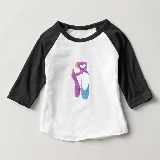 Camiseta Para Bebê Deslizadores de Releve 1