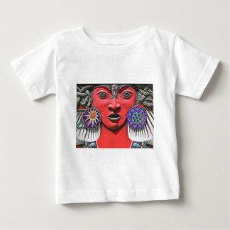 Camiseta Para Bebê Deusa