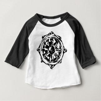 Camiseta Para Bebê dharma