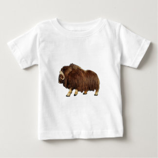 Camiseta Para Bebê Dias da água
