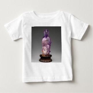 Camiseta Para Bebê Dinastia assentada de Buddha - de Qing (1644-1911)