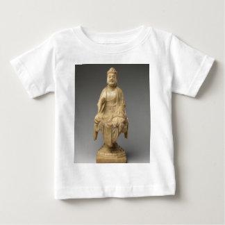 Camiseta Para Bebê Dinastia de Buddha - de Tang (618-907)