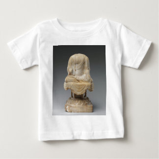 Camiseta Para Bebê Dinastia decapitado de Buddha - de Tang (618-907)