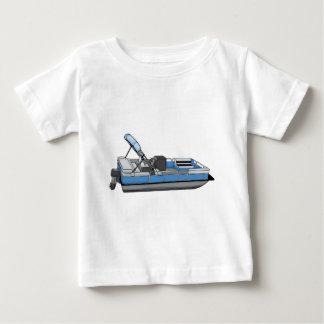 Camiseta Para Bebê divertimento do pontão