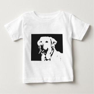 Camiseta Para Bebê Doggy