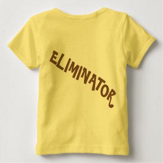 Camiseta Para Bebê Doze tribos: T-shirt do bebê de Issachar