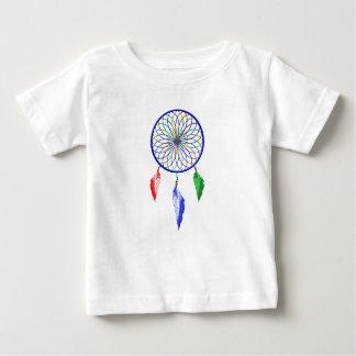 Camiseta Para Bebê dreamCatcher