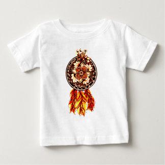 Camiseta Para Bebê Dreamcatcher 2