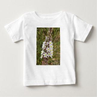 Camiseta Para Bebê Drimia Maritima