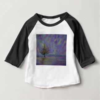 Camiseta Para Bebê DSC_0975 (2).JPG por Jane Howarth - artista