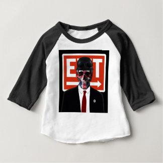 Camiseta Para Bebê Dualidade