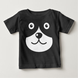 Camiseta Para Bebê É um cão….realmente…