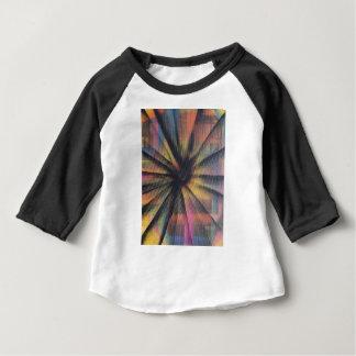 Camiseta Para Bebê Eclipse