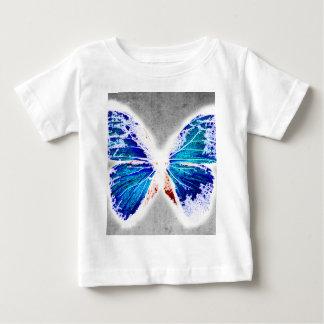 Camiseta Para Bebê Efeito de borboleta 2017