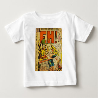 Camiseta Para Bebê Eh!