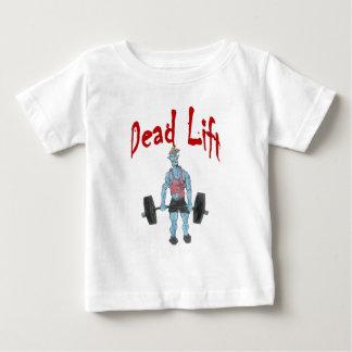 Camiseta Para Bebê Elevador inoperante