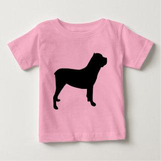 Camiseta Para Bebê Engrenagem de Corso do bastão