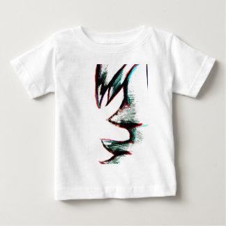 Camiseta Para Bebê Era uma guerra não um motim