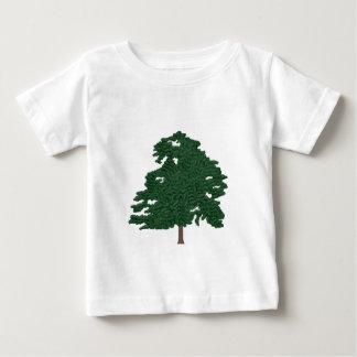 Camiseta Para Bebê Escolhido