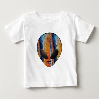 Camiseta Para Bebê Espécie