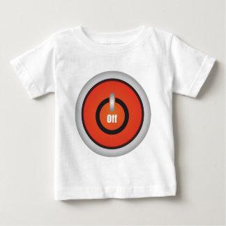 Camiseta Para Bebê Esperanissa - desligar