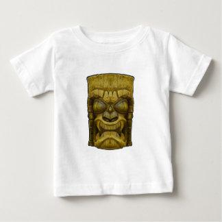 Camiseta Para Bebê Espírito da ilha