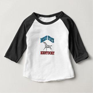 Camiseta Para Bebê Estado de Derby