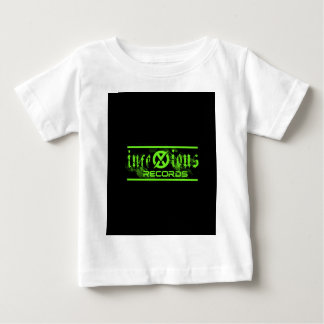 Camiseta Para Bebê Estes produtos são mercadoria oficial