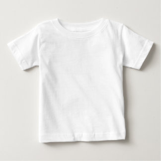 Camiseta Para Bebê Eu amo o anime