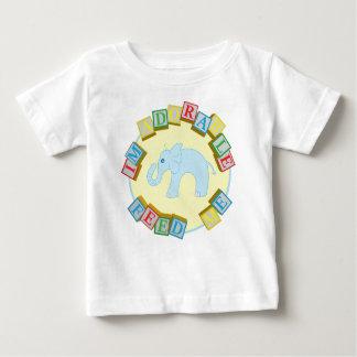 """Camiseta Para Bebê """"Eu sou adorável, alimento-me!"""" Design do"""