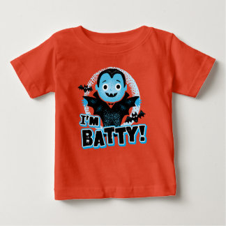 Camiseta Para Bebê Eu sou extravagantemente
