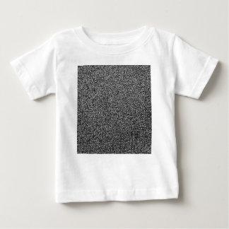Camiseta Para Bebê Expressão