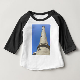 Camiseta Para Bebê Farol de Gran Canaria