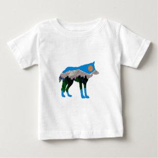 Camiseta Para Bebê FATOR do ORGULHO do jTHE