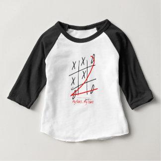 Camiseta Para Bebê fernandes tony, minhas regras meu jogo (10)
