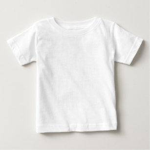 Camiseta Para Bebê Filha orgulhosa de um veterano de Vietnam