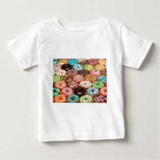 Camiseta Para Bebê filhóses