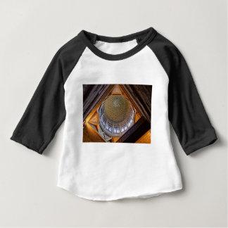 Camiseta Para Bebê Final do Nilometer