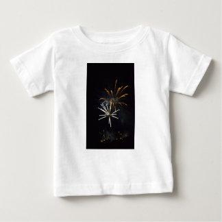 Camiseta Para Bebê fireworks.JPG